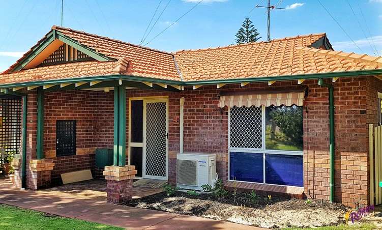 Very Affordable One Bedroom Unit in Bunbury
