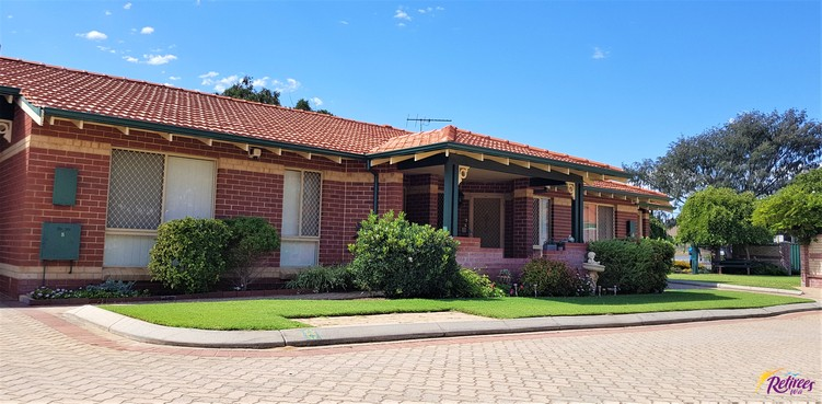 Only one Unit Available! Unit 12/7 Chessell Drive Duncraig WA