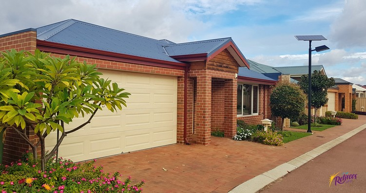 Price drop! A perfect Village with a Modern Clubhouse in Canning Vale