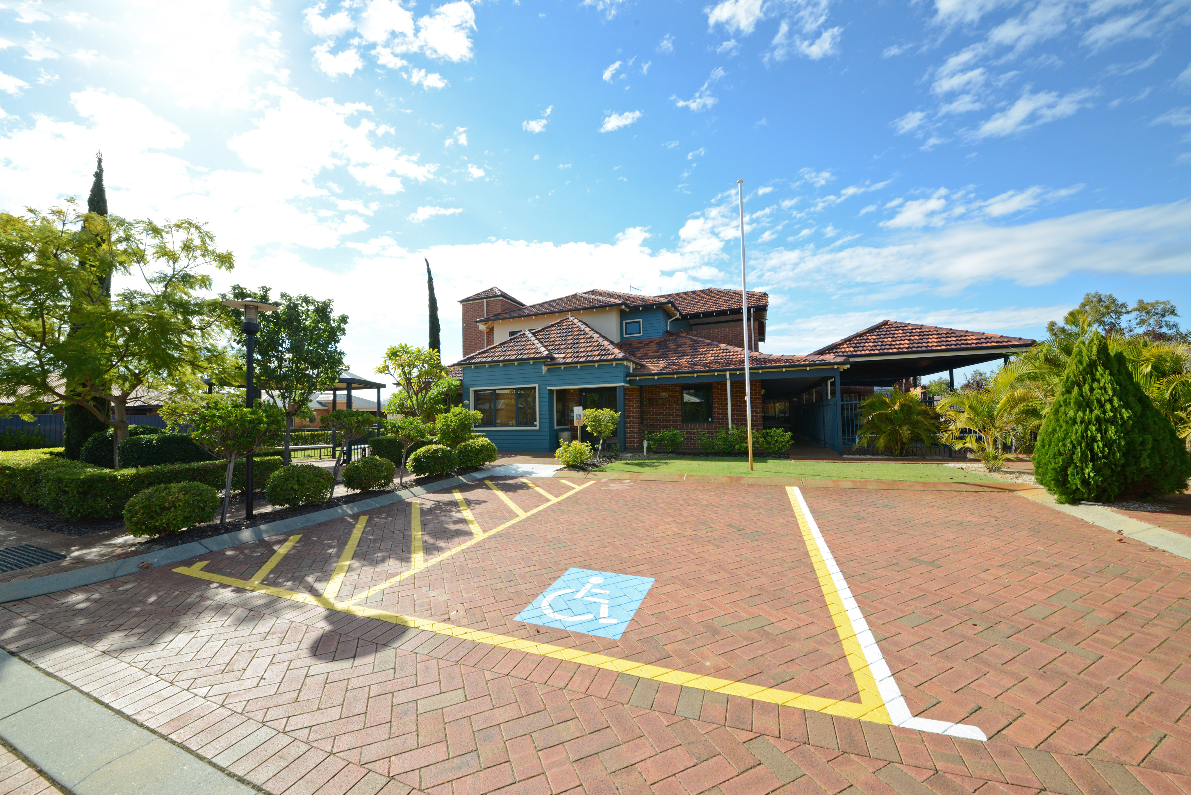 New Listing! A perfect Village with a Modern Clubhouse in Canning Vale