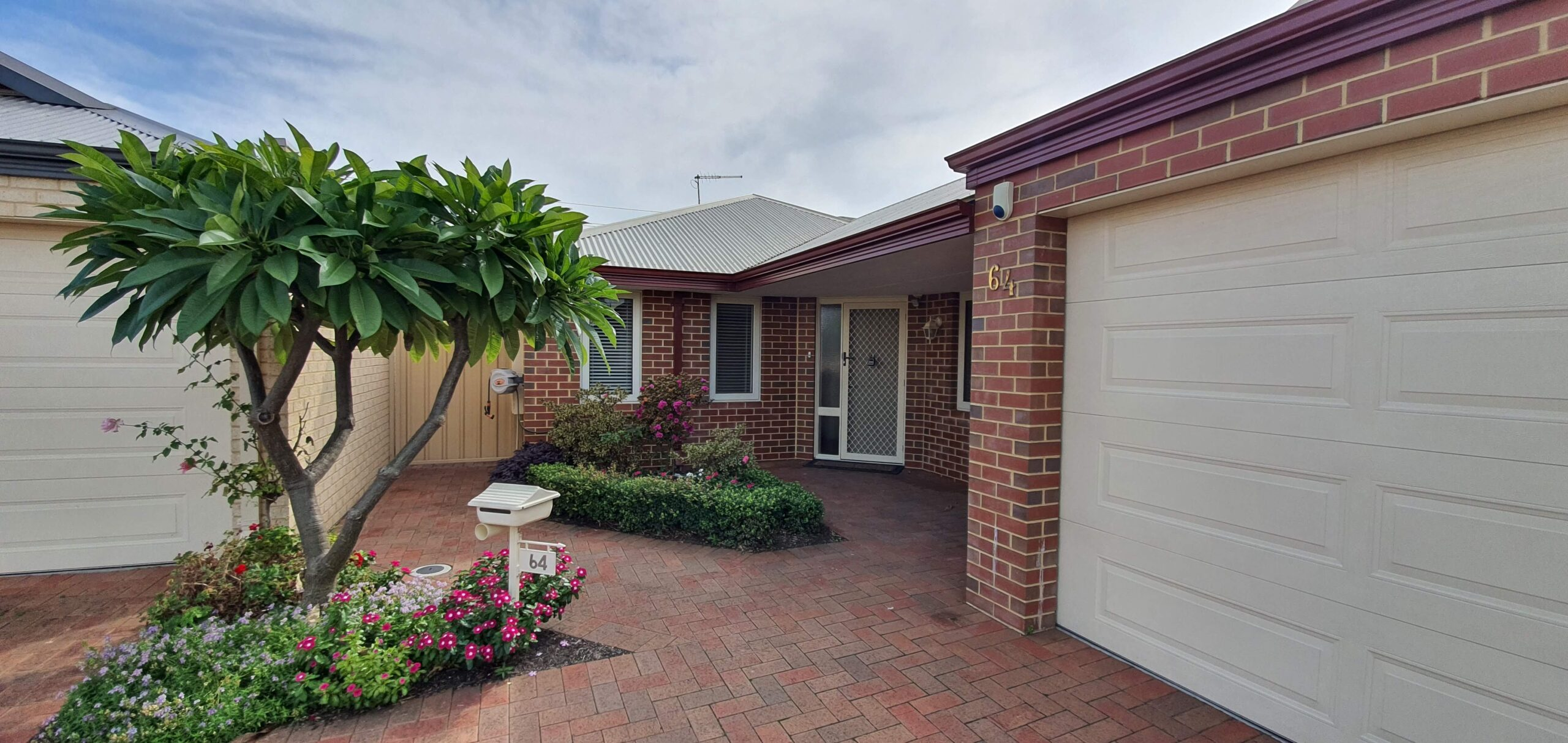 New Listing! Fully Refurbished, Safe and Secure Retirement Home